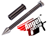 Angel Custom Hi-CAPA 1911 5.1 Stainless Steel Rocket Recoil Spring Guide Set