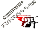Angel Custom Enhanced Recoil and Hammer Spring Set for WE/TM M9 Series Airsoft GBB Pistols - 170%