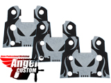 Angel Custom Punisher 5.1 Hi-CAPA Custom Coarse Grip Cover (One)