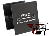 Angel Custom Aluminum P90 Magazine Clamp