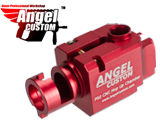 Angel Custom Advanced THOR Hopup Chamber for P90 Series Airsoft AEG Rifles