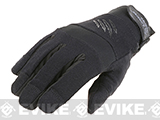 Armored Claw Cold Weather Tactical Glove (Color: Black / Small)