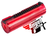 "Angel Custom ""Seraph Angel"" High Performance Polycarbonate Piston with Steel Teeth"