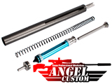 Angel Custom Snowwolf Javeline M24 MAX Stainless Steel Cylinder Set - SP170