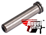 Angel Custom PTFE Coated Enhanced Nozzle for A&K M60 / MK43 Airsoft AEG