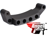 Angel Custom CNC Aluminum Fast Trigger Guard for M4 M16 Series Airsoft AEG Rifles