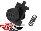 Angel Custom CNC Mag Catch / Release Set for VSR-10 BAR10 G-SPEC Airsoft Sniper Rifles