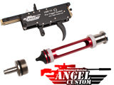 Angel Custom OMEGA Pro Zero Trigger System For VSR-10 Airsoft Bolt Action Sniper Rifles