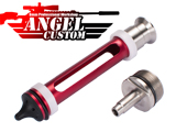 Angel Custom VSR-10 Bolt Action Sniper Rifle MAX Piston and Cylinder Head Set