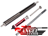 Angel Custom VSR-10 MAX Stainless Steel Cylinder Set - SP170