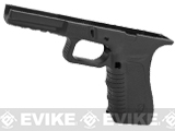 APS Frame Set for ACP Series Airsoft GBB Pistols - Black