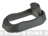 APS Omni Enhanced Beveled Magwell For APS ACP, ISSC M22, SAI BLU, Lonewolf, & Compatible Airsoft Gas Blowback Pistols