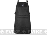 NcSTAR VISM Gunsmith Tactical Chef Apron - Black