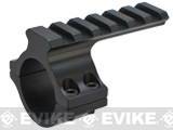 Element EX309 30mm Scope Tube Rail Mount - Black