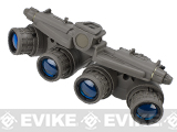 Replica Dummy GPNVG-18 Night Vision Goggle by Matrix / Lancer - Dark Earth