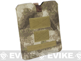 Tactical carrying pouch for Apple iPad and Kindle - Arid Camo