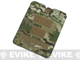 Tactical carrying pouch for Apple iPad and Kindle - Land Camo