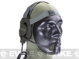 Z-Tactical Military Grade EVO III Tactical Communications Headset - (Foliage)