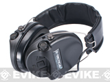 Z-Tactical IPSC Sordin Type shooting Headset