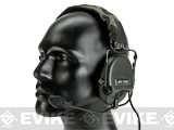Z-Tactical zTEA Hi-Threat Tier 1 z110 Amplified Headset
