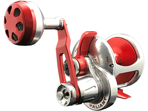 Accurate Fishing Valiant Reel