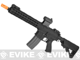 z APEX R5 Battlemod 10 Airsoft AEG Rifle Gen. 2 - Black