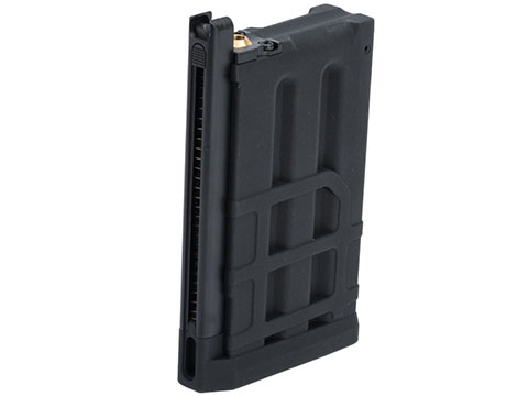 Action Army 28 Round Gas Magazine for AAC21 Series Airsoft Rifles (Type: CO2)