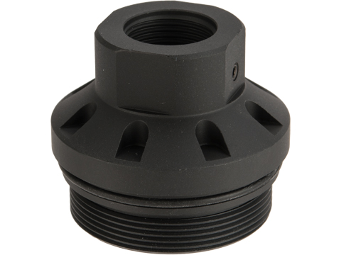 Angel Custom Threaded Adapter for HIVE Mock Silencer