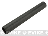 Asura Dynamics Gen I Carbon Fiber Handguard for M4/M16 Series Airsoft Rifles