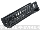 Asura Dynamics B10 Aluminum Lower Rail for AK Series Airsoft Rifles