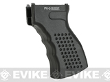 Asura Dynamics RK-3 Polymer Motor Pistol Grip for AK Series Airsoft Rifles
