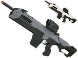 CSI S.T.A.R. XR-5 FG-1503 Advanced Battle Rifle