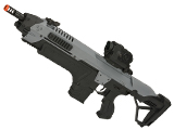 CSI S.T.A.R. XR-5 FG-1508 Advanced Battle Rifle (Color: Grey)