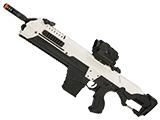CSI S.T.A.R. XR-5 FG-1503 Advanced Battle Rifle (Color: Trooper White)