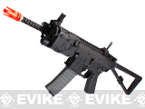 z Knight's Armament PDW 10 Full Metal Airsoft AEG Rifle by VFC