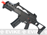 z H&K Licensed G36C Dual-Power Airsoft AEG / Spring Rifle by Umarex