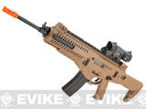 Beretta ARX160 Elite Carbine Airsoft AEG by UMAREX (Color: Dark Earth)