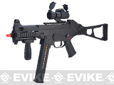 Bone Yard - H&K UMP .45 Elite Airsoft Electric Blowback EBB AEG SMG Rifle by Umarex (Store Display, Non-Working Or Refurbished Models)