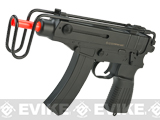 ASG Cesk Zbrojovka VZ61 Scorpion Heavy Weight Tokyo Marui Clone Airsoft Electric SMG