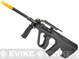 ASG Steyr Licensed Metal Gearbox AUG A2 Airsoft AEG Rifle