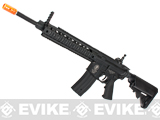 "Matrix Custom ""Zombie Killer-15"" Carbine Full Metal M4 Airsoft AEG Rifle"