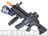 <b>Matrix Custom Full Metal M4 Zombie Killer Custom Airsoft AEG Rifle</b>