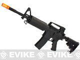 AGM Full Metal Receiver M4 Carbine Airsoft AEG Rifle w/ Lipo Ready metal gearbox