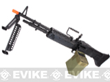 A&K M60VN Full Metal Full Size Airsoft AEG Machine Gun