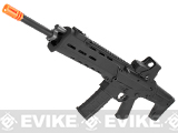 Magpul Licensed Masada Adaptive Combat Weapon System Airsoft AEG Rifle by A&K - Black