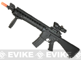 A&K Full Metal M16 SPR MOD-0 Airsoft AEG Sniper Rifle by A&K