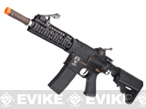 APS Full Metal M4 S. Armatus Custom Airsoft AEG EBB Rifle w/ Crane Stock
