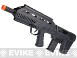 APS Full Size Urban Assault Rifle Airsoft AEG w/ Metal Gear Box