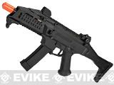 ASG CZ Scorpion EVO 3 - A1 Airsoft AEG Rifle (Color: Black)