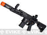 APS ASR112 2.0 eSilverEdge Full Metal 10 M4 Airsoft AEG Rifle (Color: Black)
